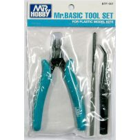 GUNZE BTF001 MR BASIC TOOL SET