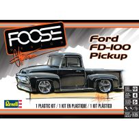 REVELL 14426 FORD FD-100 PICKUP 1/25