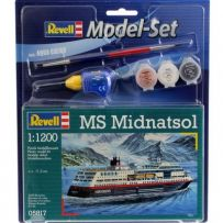 [HORS-CATA] REVELL 65817 MS MIDNATSOL SET 1/1200