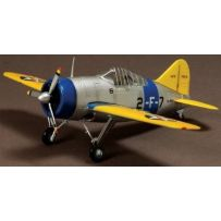 BREWSTER F2A BUFFALO USA 1/72