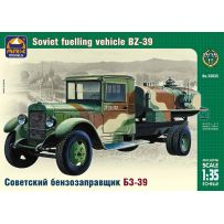 ARK MODELS 35035 ZIS-5 BZ-39 RUSSIAN FUELLING VEHICLE