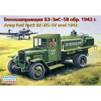 EASTERN EXPRESS 35154 ZIS-5V BZ RUSSIAN FUELLING VEHICLE, MODEL 1942 1/35