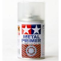 TAMIYA 87061 SPRAY APPRET POUR METAL 100 ML