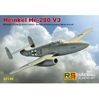 RS MODELS 92149 HE-280 WITH HES