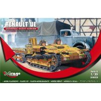 MIRAGE HOBBY 354025 RENAULT UE UNIVERSAL CARRIER 1/35