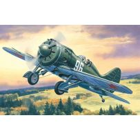 ICM 72073 I-16 TYPE 28, WWII SOVIET FIGHTER 1:72