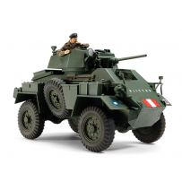 TAMIYA 32587 BRITISH 7ton ARMORED CAR Mk.IV 1/48