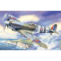 ICM 48061 SPITFIRE MK.IX, WWII BRITISH FIGHTER 1:48