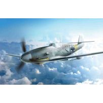ICM 48107 MESSERSCHMITT BF 109F-4/R6, WWII GERMAN FIGHTER 1:48