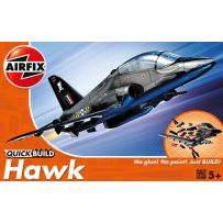 AIRFIX J6003 QUICK BUILD BAe HAWK
