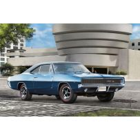REVELL 07188 1968 DODGE CHARGER R:T 1/25