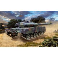 REVELL 03180 LEOPARD 2 A6:A6M 1/72