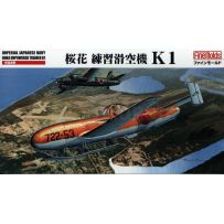 FINE MOLDS FB16 1/48 OHKA TRAINER K1 1/48