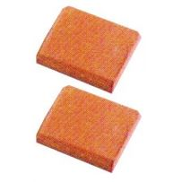 BLOCK CUIT 43923 100 GRAMME TILES 10 X 11 MM.
