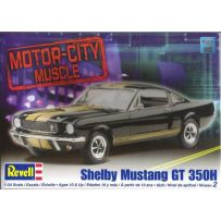 REVELL 12482 SHELBY MUSTANG GT 350H