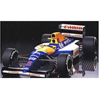 TAMIYA 12029 WILLIAMS FW14B RENAULT 1:12