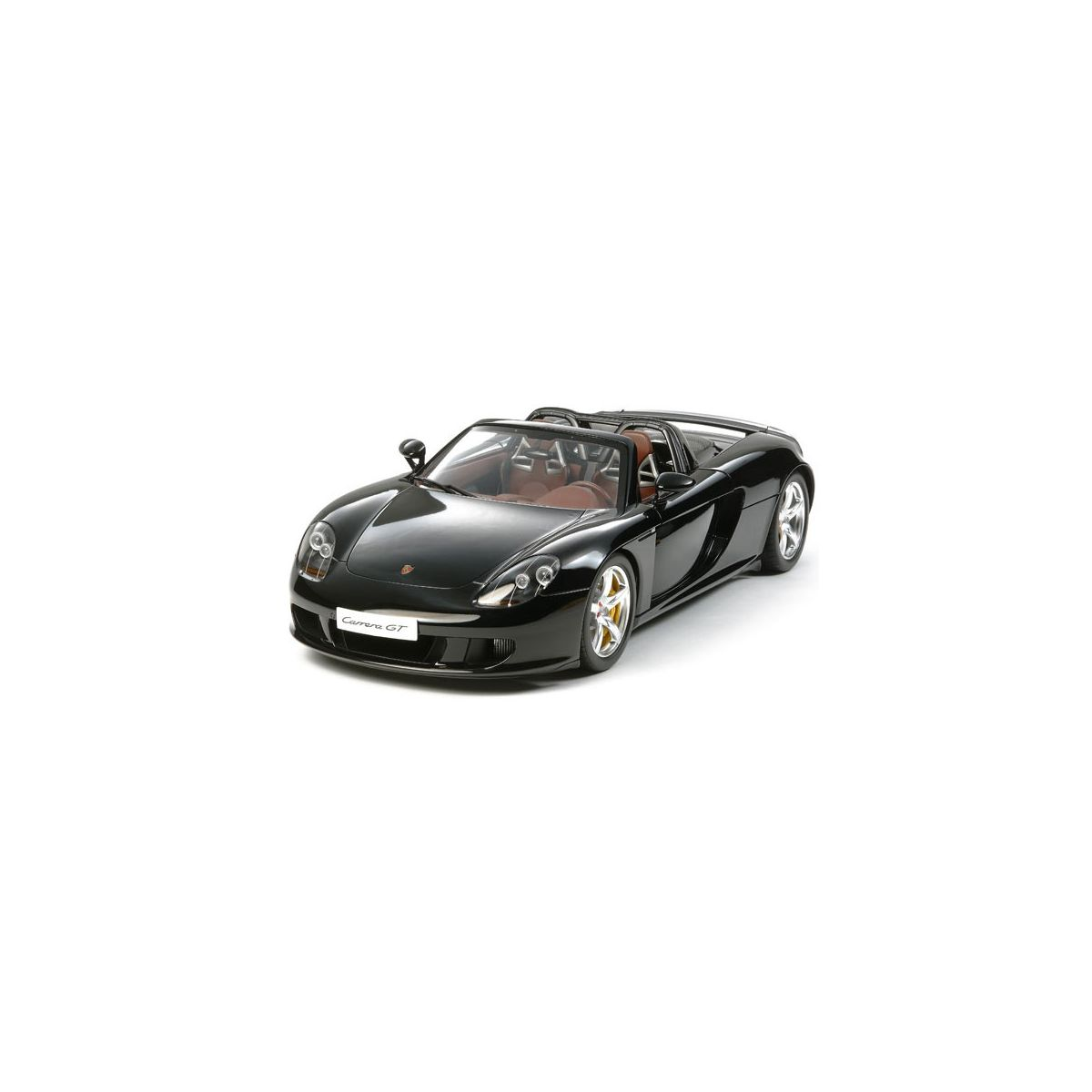 tamiya 12050 porsche carrera gt 1 12. Black Bedroom Furniture Sets. Home Design Ideas