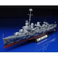 TAMIYA 78012 DESTROYER DD445 FLETCHER 1:350