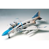 TAMIYA 60306 MC DONNELL F-4J PHANTOM 1:32