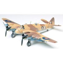 TAMIYA 61053 BEAUFIGHTER MK.VI 1/48