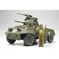 TAMIYA 32551 US M8 GREYHOUND 1/48