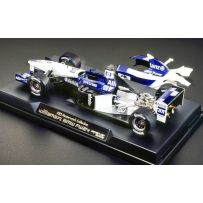 TAMIYA 21005 WILLIAMS BMW FW24