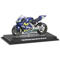 TAMIYA 26802 TEAM MOVISTAR 211V