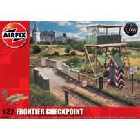 [HC] - FRONTIER CHECKPOINT 1/32
