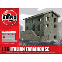AIRFIX 75013 ITALIAN FARMHOUSE 1/76
