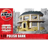AIRFIX 75015 POLISH BANK 1/72