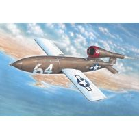 JB-2 LOON US VERSION V-1 1/48