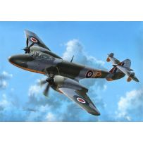 GLOSTER METEOR 1/72
