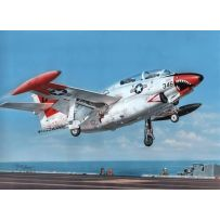 SPECIAL HOBBY 32037 T-2 BUCKEYE RED WHITE TRAINER 1/32