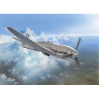 SPECIAL HOBBY 32045 HEINKEL HE 100D SOVIET AND JAPANES 1/32