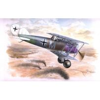 SPECIAL HOBBY 48024 PFALZ D.XII LATE VERSION 1/48