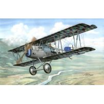 SPECIAL HOBBY 48026 PFALZ D.XII EARLY VERSION 1/48
