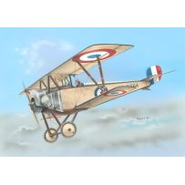 SPECIAL HOBBY 48082 NIEUPORT 10 SINGLE SEATER VERSION 1/48