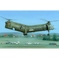 SPECIAL HOBBY 48088 H-21 WORKHORSE GERMAN & FRENCH MARKING 1/48