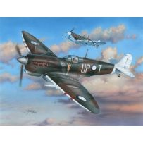 SPECIAL HOBBY 48100 SPITFIRE MK.VC RAAF SERVICE 1/48