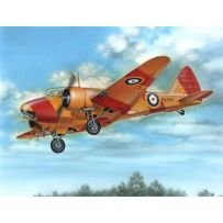 SPECIAL HOBBY 48104 AIRSPEED OXFORD MK.I/II 1/48