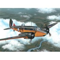 [HORS CATA] SPECIAL HOBBY 48122 AIRSPEED OXFORD MK.I/II 1/48