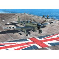 SPECIAL HOBBY 48145 FAREY FIREFLY FR MK.I THE INITIAL BRITISH 1/48
