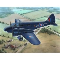 SPECIAL HOBBY 48152 AIRSPEED OXFORD MK.I/II ROYAL NAVY 1/48