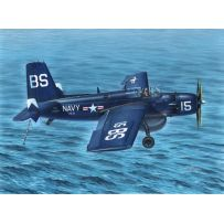 SPECIAL HOBBY 48158 AF-2W GUARDIAN SUBMARINE HUNTER 1/48