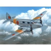 SPECIAL HOBBY 48159 AIRSPEED OXFORD MK.I/II FOREIGN SERVICE 1/48