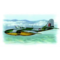 SPECIAL HOBBY 72084 BELL YP59 AIRACOMET 1/72