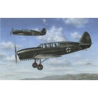 SPECIAL HOBBY 72088 NARDI F.N. 305 LUFTWAFFE A ROYAL HUNGARIAN 1/72