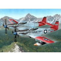 SPECIAL HOBBY 72203 F-82H TWIN MUSTANG ALASKAN ALL WEATHER FIGHTER 1/72