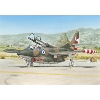 SPECIAL HOBBY 32059 T-2 BUCKEYE CAMOUFLAGED TRAINER 1/32