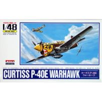 ARII 304112 CURTISS P-40E WARHAWK 1:48